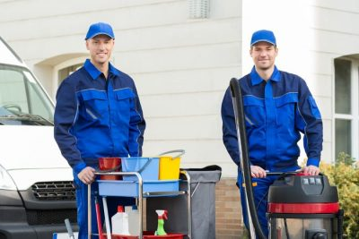 Rockford Cleaning Company, House Cleaning Services, Office Cleaning Services