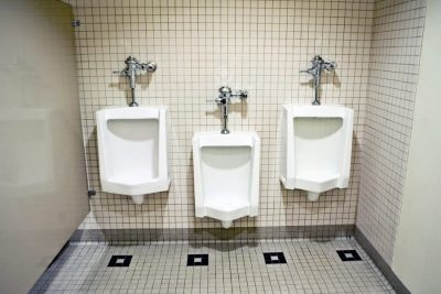 Public Restroom Cleaning Services